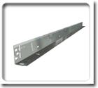 Профили из оцинкованной стали для секционных ворот