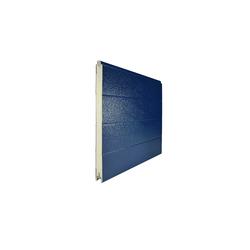 Панель 500мм TECSEDO стук/стук R 5010/9010 (Синий/Белый)