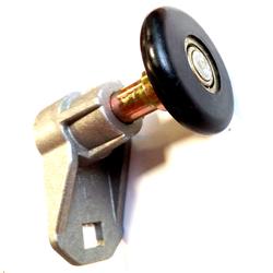 Комплект держателя ролика бокового левый 25570L/KT