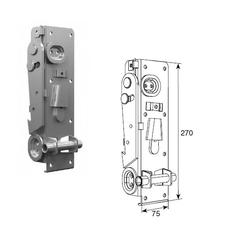 Устройство безопасности троса для 5 и 6 DH25241