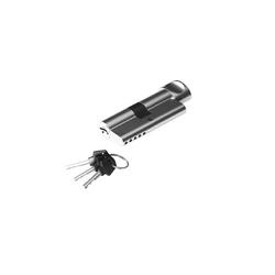 Цилиндр замка калитки CL30/30P