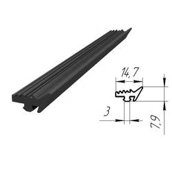 Резиновый уплотнитель внутренний/внешний 80497