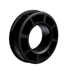 Подшипник нейлоновый 25,4 мм 13026-N.1